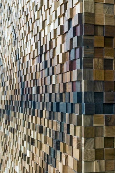 Textured Wall Home Designs