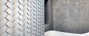 Top 50 Best Textured Wall Ideas – Decorative Interior Designs