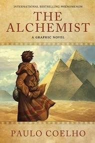 The Alchemist Book For Men By Paulo Coelho