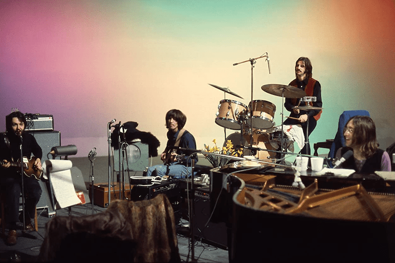 Disney Drops Trailer for Beatles Documentary Directed by Peter Jackson