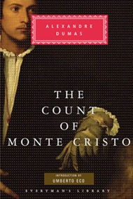 The Count of Monte Cristo Book For Men By Alexandre Dumas