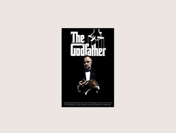 The Godfather Best Business Movies For Men