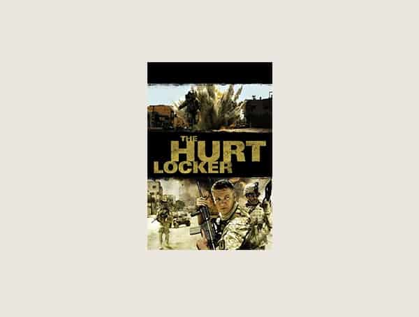 The Hurt Locker Best War Movies For Men