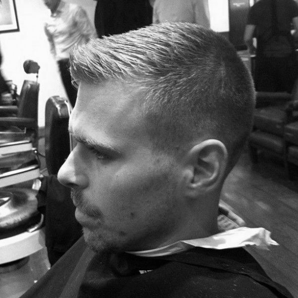 The Ivy League Haircut For Guys