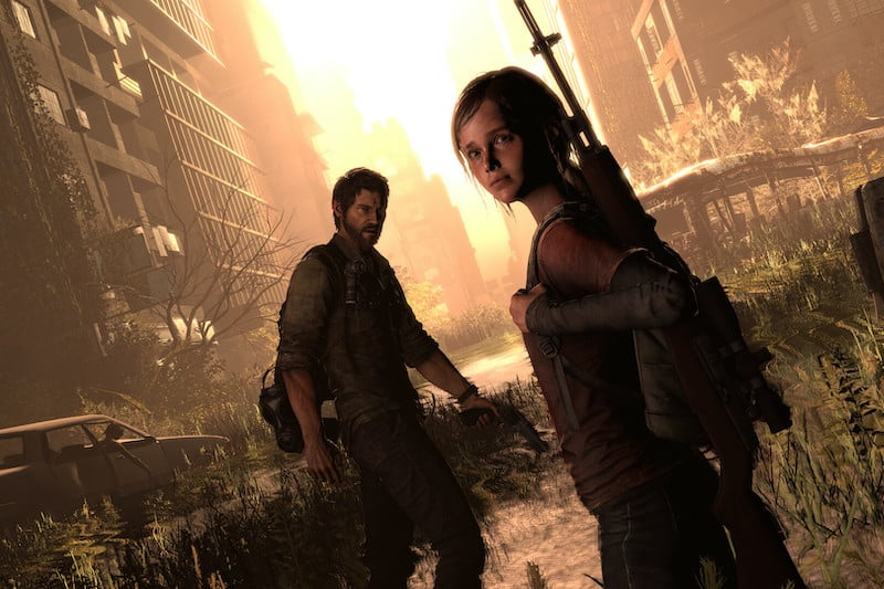 HBO Announces 'The Last of Us' Stars