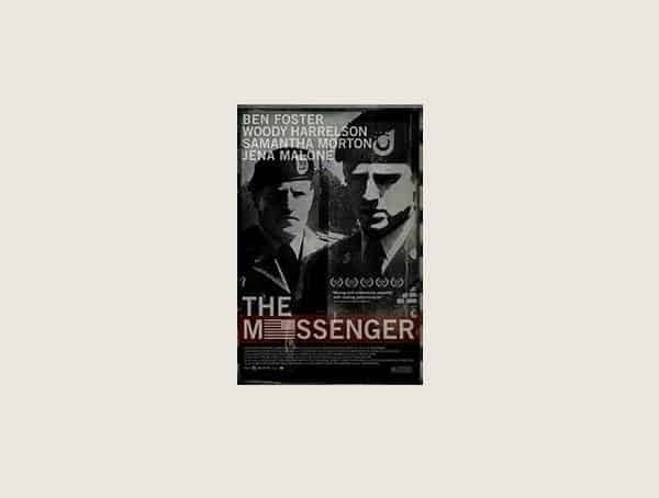 The Messenger Best War Movies For Men