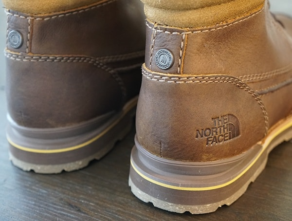 The North Face Bridgeton Chukka Boots For Men