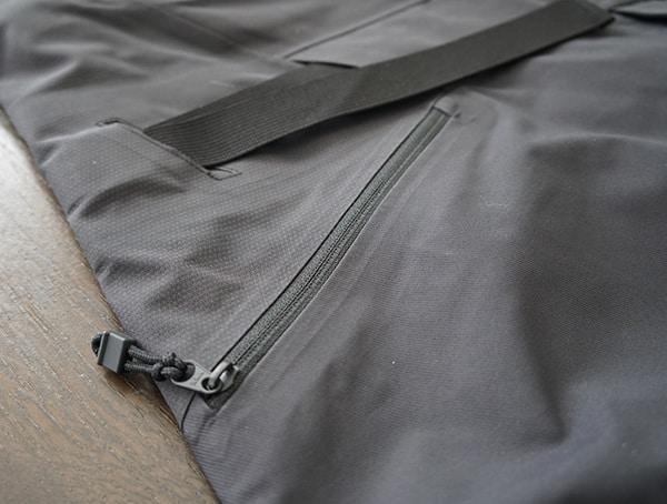 The North Face Fuse Brigandine Mens Bib Side Pockets