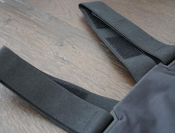 The North Face Fuse Brigandine Mens Bib Strech Comfortable Suspenders