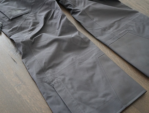 The North Face Fuse Brigandine Mens Bibs Lower Pant