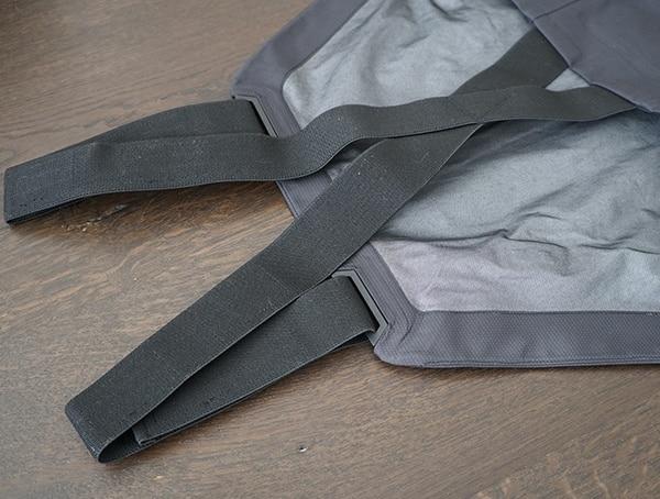 The North Face Mens Fuse Brigandine Bib Suspenders