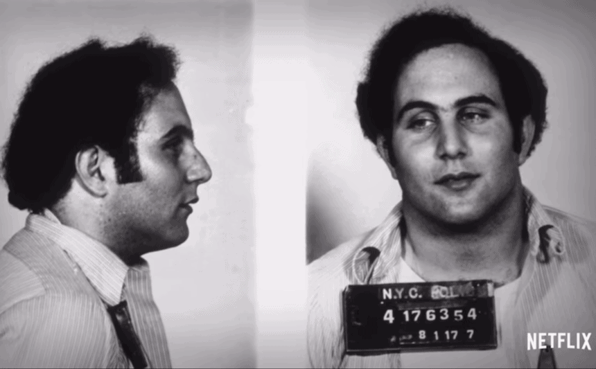 Netflix's Latest True Crime Docuseries Focuses on the Son of Sam