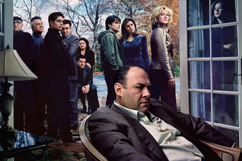 The 16 Best HBO Series of All Time