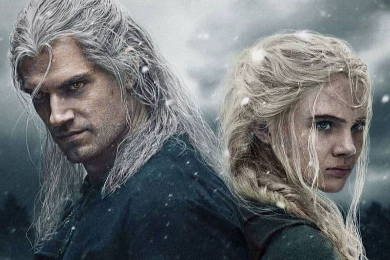 Things Get Dark in 'The Witcher' Season 2 Trailer