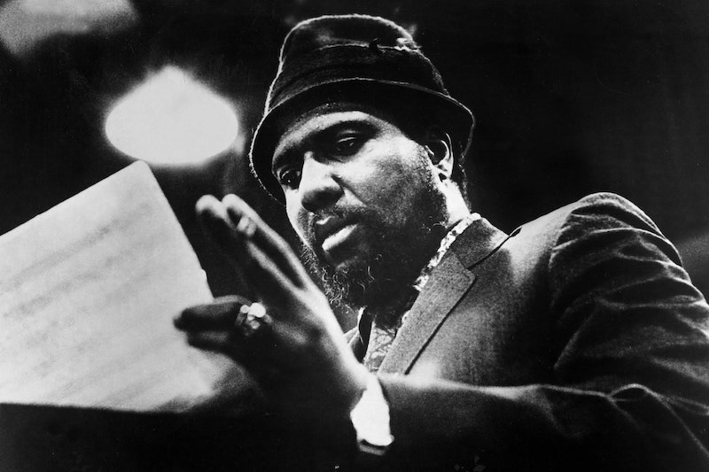 Yasiin Bey To Play Thelonious Monk in Jazz Biopic