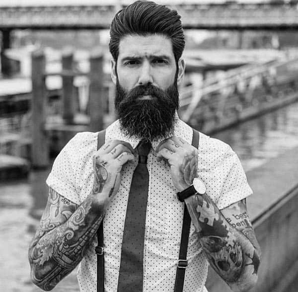 Amazing 75 Men39S Medium Hairstyles For Thick Hair Manly Cut Ideas Short Hairstyles For Black Women Fulllsitofus