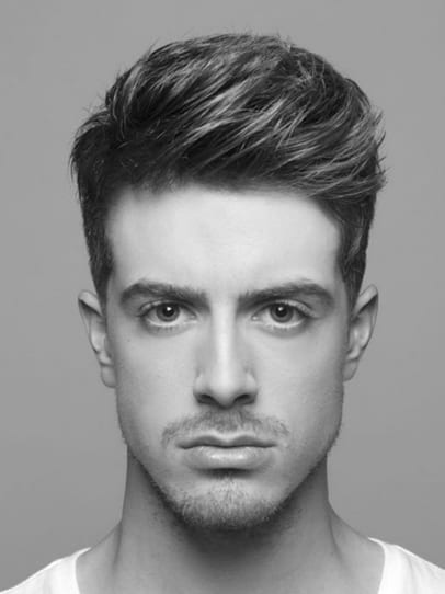 Top 15 Best Short Hairstyles For Men - Men\'s Haircuts - Next Luxury