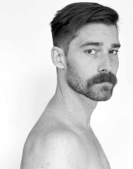 40 Men's Haircuts For Straight Hair - Masculine Hairstyle ...