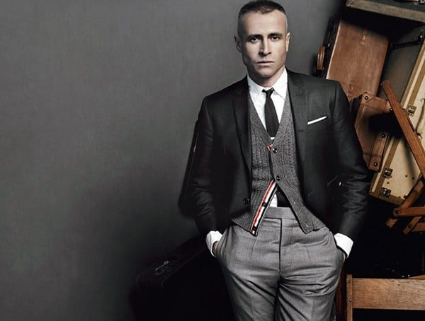 Thom Browne Best Suits For Men
