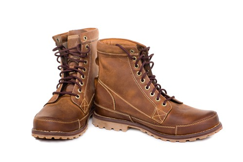870b8d8426f Thorogood 6 Inch Moc Toe Wedge Heel Non Safety Work Boots For Men