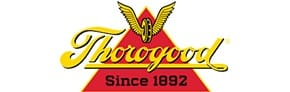 Thorogood Logo Feature