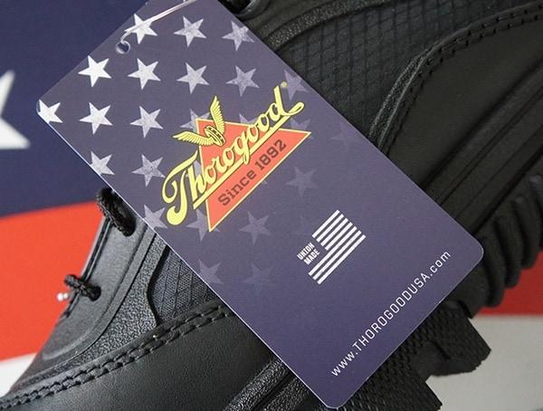 Thorogood Veracity Gtx Boots For Men Tag Usa Made