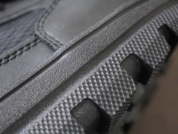 Thorogood Veracity Gtx Mens Boots Tc4 Rubber Construction