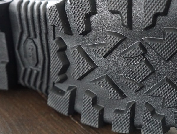 Thorogood Veracity Gtx Rugged Mens Tactical Boots Outsole For Traction