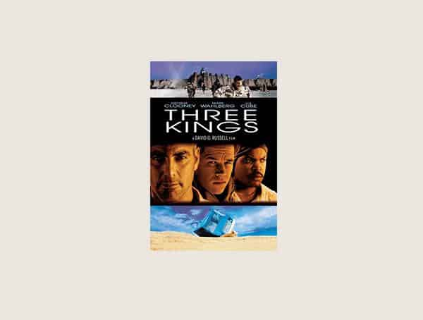 Three Kings Best War Movies