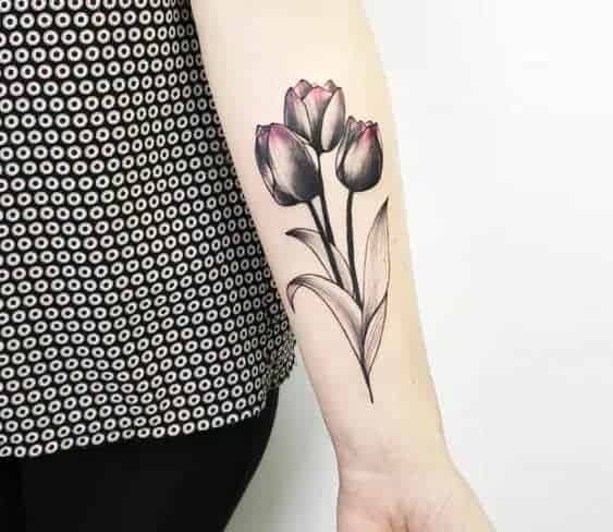 three-tulip-tattoo