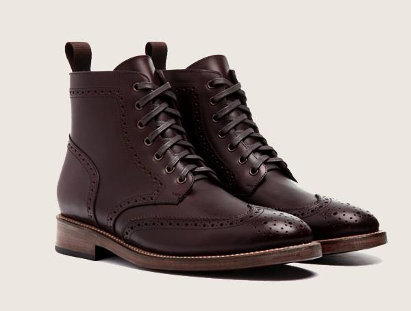 Thursday Boot Co Review Brand New Mens Shoes
