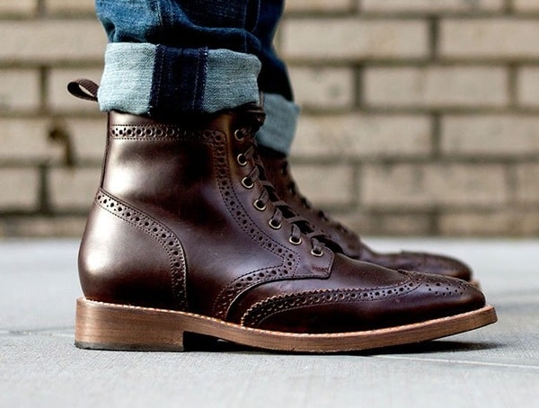 Thursday Boot Review