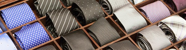 Tie Selection for Every Man's Suit