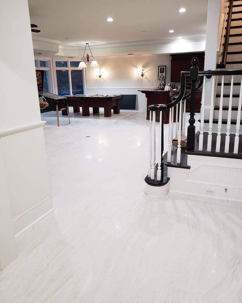 tile basement floor ideas queen_city_stone_and_tile