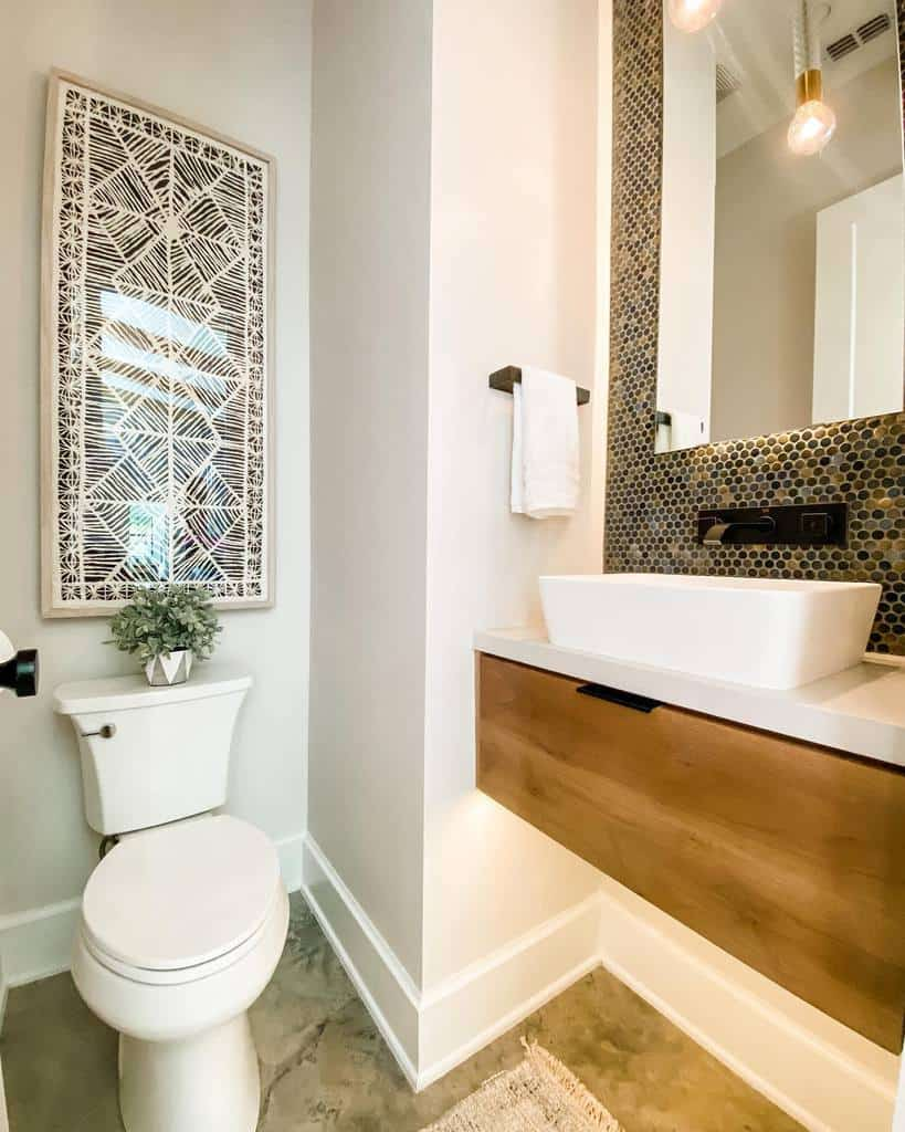 Tile Ideas Guest Bathroom Ideas Jakerobertco