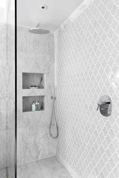 Tile Shower Bathroom Ideas