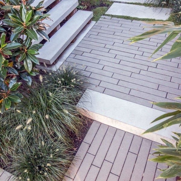 Tile Stamped Concrete Patio Ideas