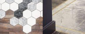 Top 70 Best Tile To Wood Floor Transition Ideas – Flooring Designs