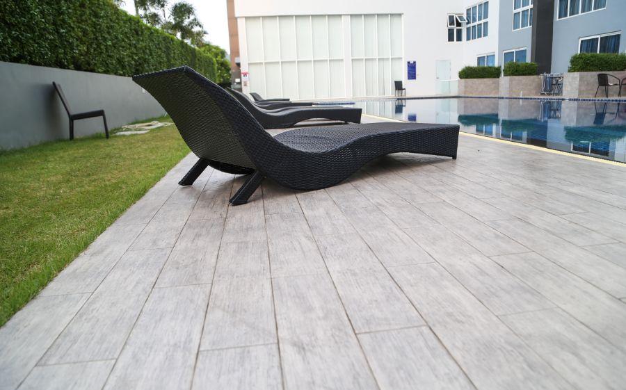 Tiles Pool Deck Ideas 1
