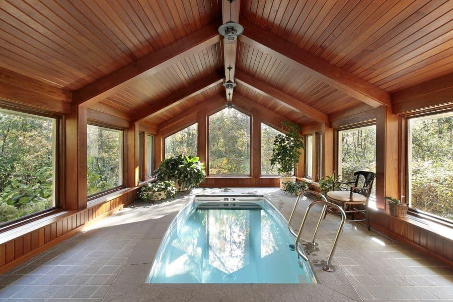 Tiles Pool Deck Ideas 6
