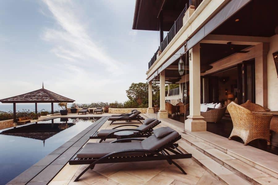 Tiles Pool Deck Ideas 8