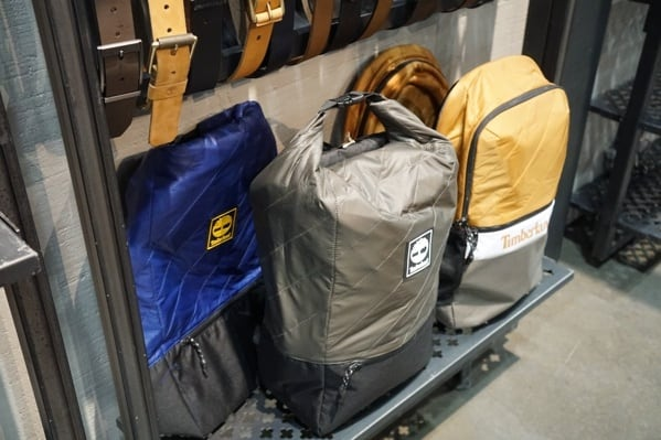 Timberland Bags For Men