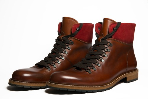 Timberland Heston Waterproof Snow Boots For Men