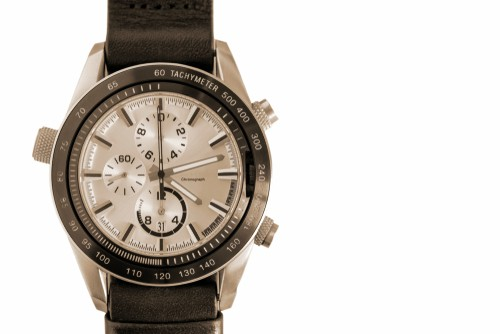 Timex T2n721 Intelligent Quartz Compass Tide Temperature Silver Case Brown Strap Cool Watches For Men