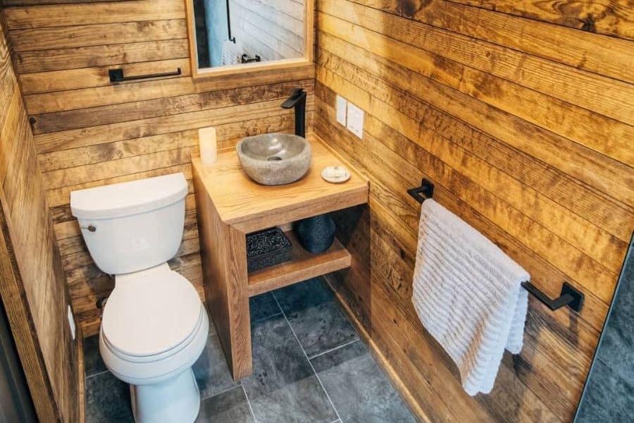 The Top 43 Tiny Bathroom Ideas – Interior Home and Design
