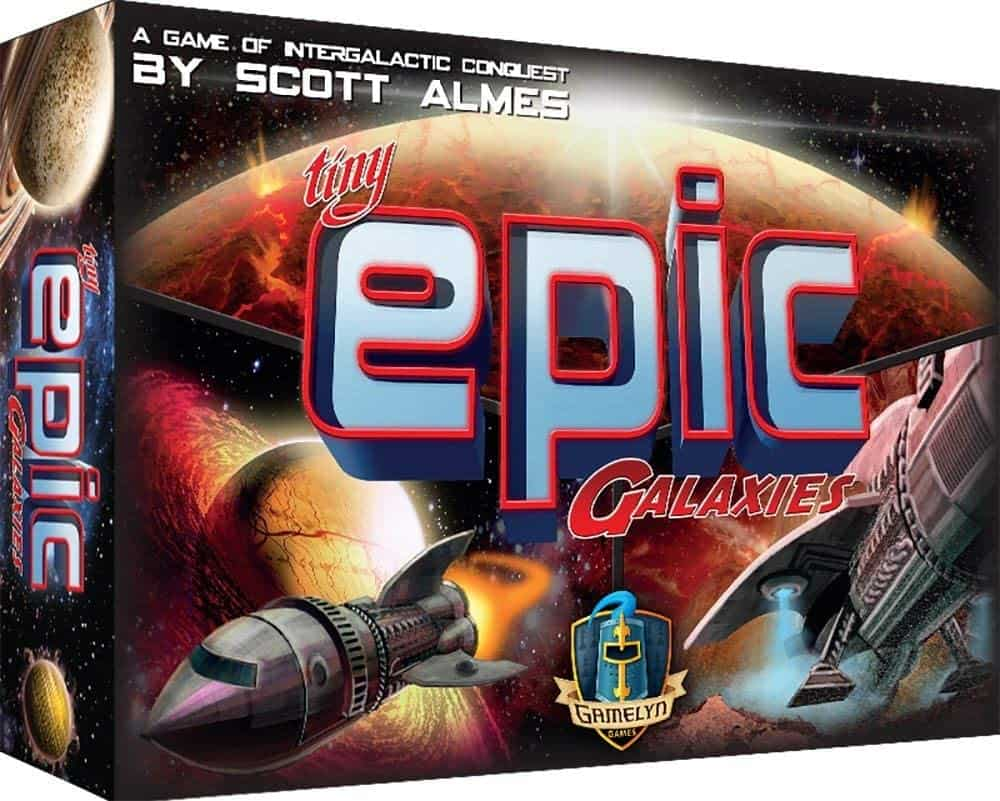 gamelyn tiny epic galaxies game