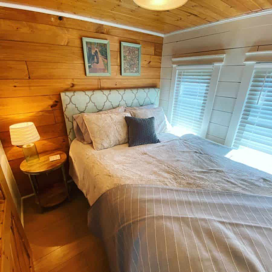Tiny House Bedroom Ideas Thejuniorminttinyhouse