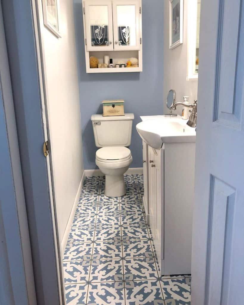 Tiny Powder Room Bathroom Ideas Bayhouse.northernhome