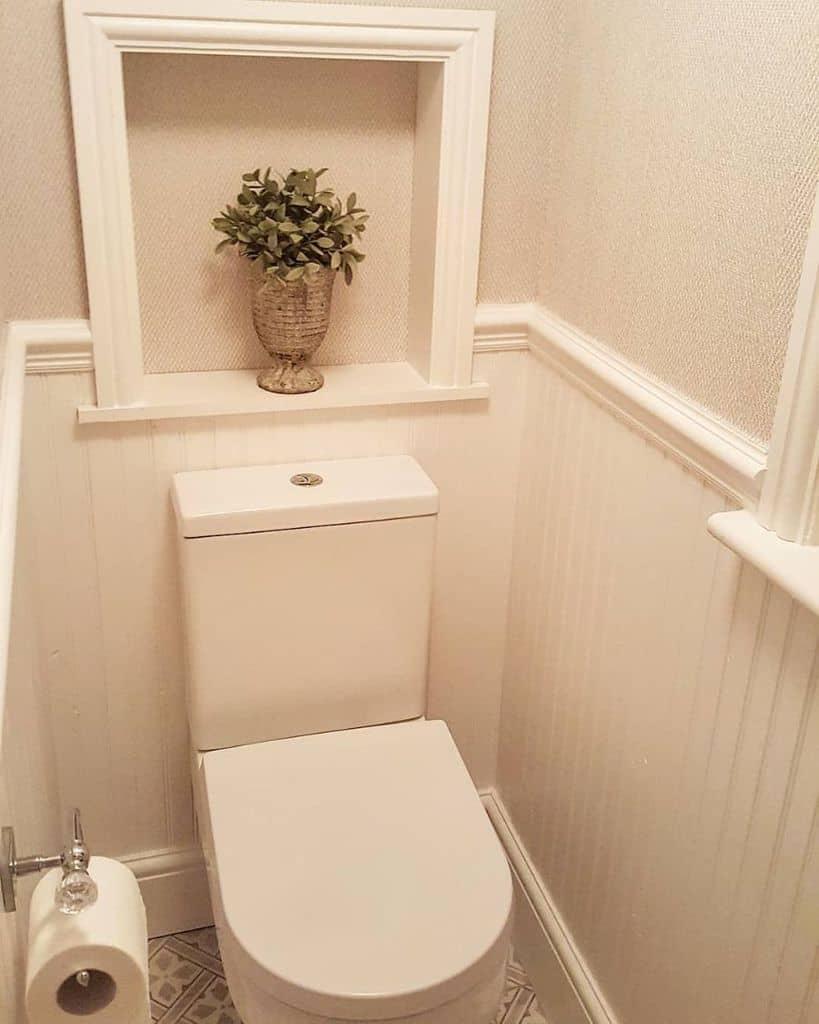 Tiny Powder Room Tiny Bathroom Ideas Homedoover