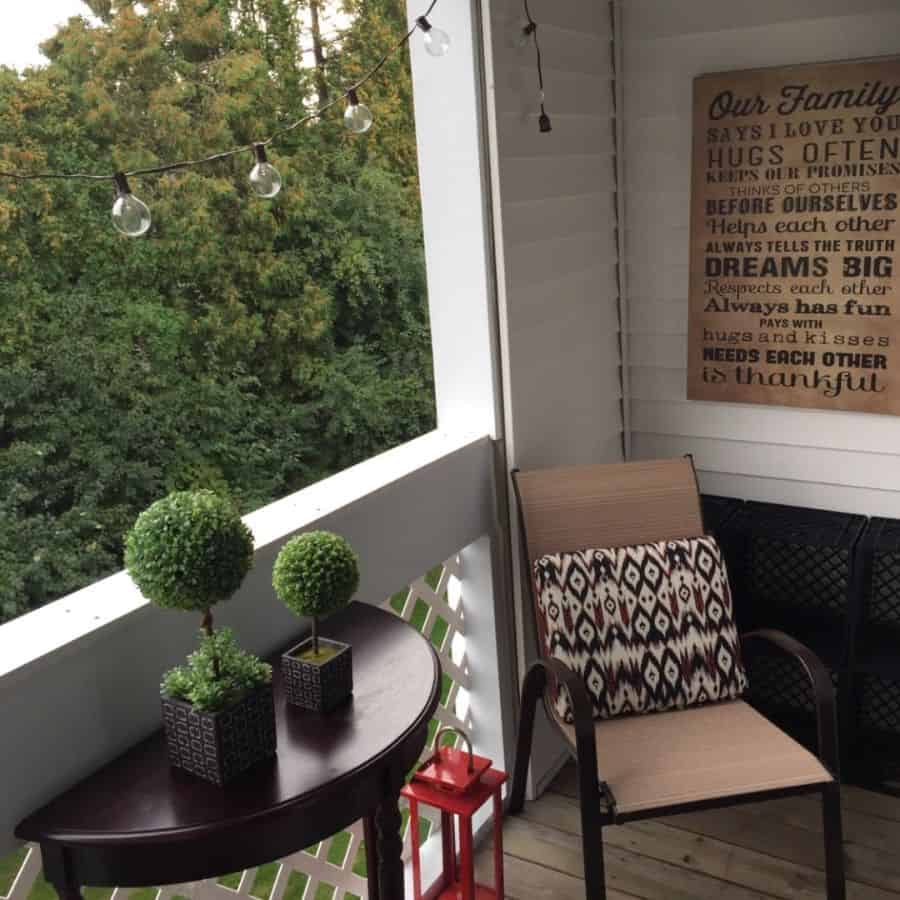Tiny Small Patio Ideas Dwanah Caver